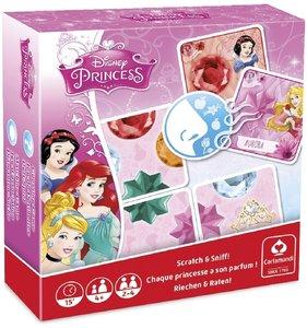 ASS Altenburger Disney Princess Game Box