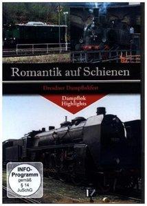 Dampflok Highlights-Dresdner Dampflokfest