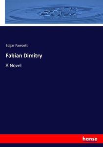 Fabian Dimitry