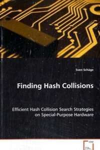 Finding Hash Collisions