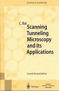 Scanning Tunneling Microscopy and its Application