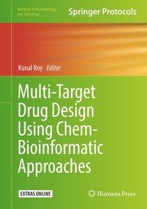 Multi-Target Drug Design Using Chem-Bioinformatic Approaches