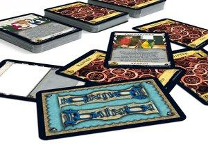 Rio Grande Games 22501420 - Dominion - Fan Edition