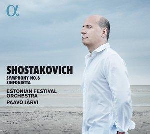 Sinfonie Nr. 6 / Sinfonietta