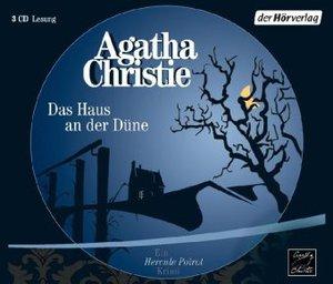 Das Haus an der Düne. 3 CDs
