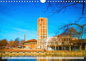 Kornwestheim - Impressionen einer Kreisstadt