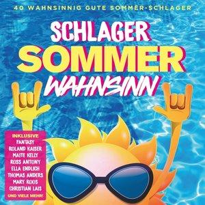 Schlager Sommer Wahnsinn