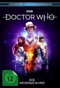 Doctor Who - Fünfter Doktor - Die Heimsuchung