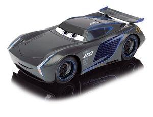 Dickie 203084005 - Disney Cars 3 - RC Turbo Racer Jackson Storm,