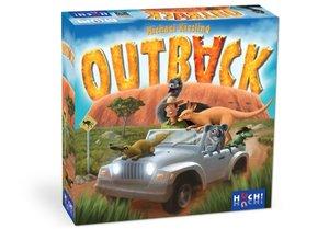 Outback (Spiel)