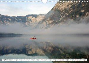 Impressionen von unterwegs (Wandkalender 2020 DIN A4 quer)