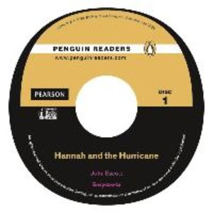 Easystart: Hannah and the Hurricane Book and CD Pack