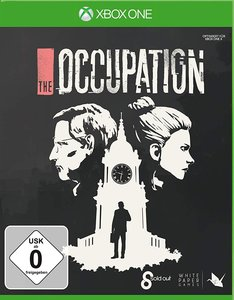 The Occupation, 1 Xbox One-Blu-ray Disc