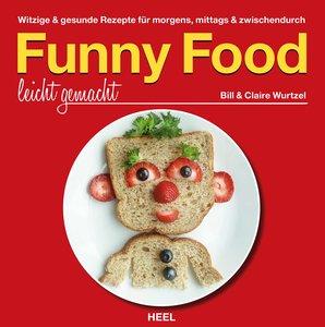Funny Food leicht gemacht