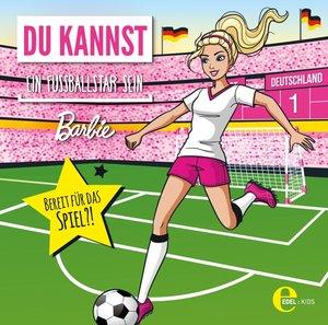 Barbie als Fußballstar,HSP