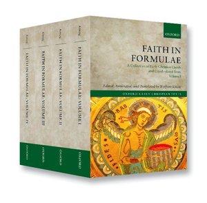 Faith in Formulae