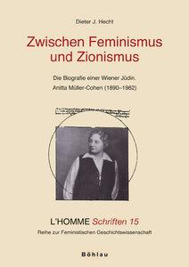 Zwischen Feminismus und Zionismus