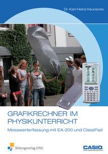 Grafikrechner im Physikunterricht