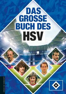 Das große Buch vom HSV