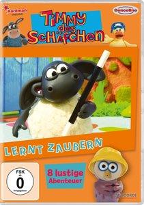 Timmy das Schäfchen - Lernt zaubern, 1 DVD