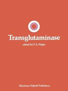 Transglutaminase