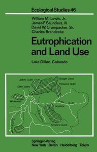 Eutrophication and Land Use