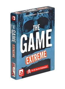 The Game Extreme. Kartenspiel
