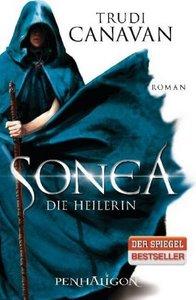 Sonea - Die Heilerin