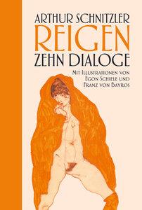 Reigen: Zehn Dialoge