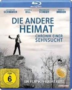 Die andere Heimat-Chronik einer Sehnsu (Blu-ray)