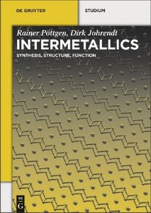 Intermetallics