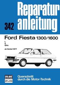 Ford Fiesta 1300/1600