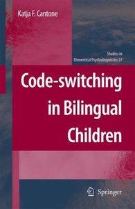 Code-switching in Bilingual Children
