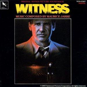 Der einzige Zeuge (OT: Witness