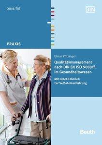 Qualitätsmanagement nach DIN EN ISO 9000 ff.