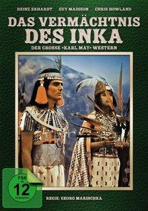 Das Vermächtnis des Inka-na