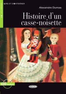Lire et s'Entraîner: Histoire d'un casse-noisette
