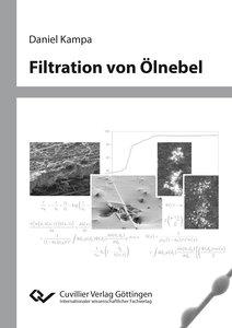 Filtrationsverhalten von Ölnebel