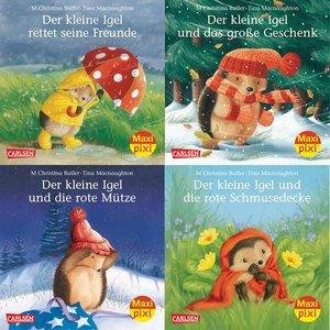 Maxi-Pixi-Serie Nr. 35: Der kleine Igel. 20 Exemplare