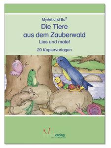 Die Tiere aus dem Zauberwald