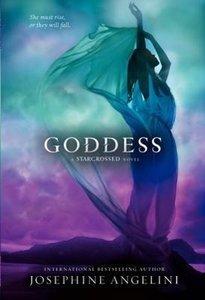 Goddess: A Starcrossed Novel