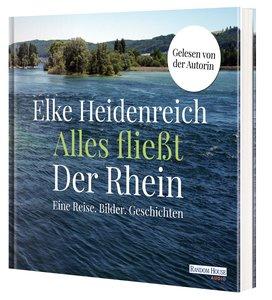 Alles fließt: Der Rhein