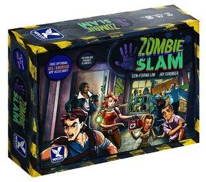 Mercury Games MCY01702 - Zombie Slam