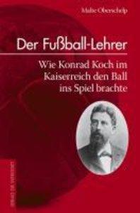 Der Fußball-Lehrer