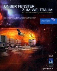 Unser Fenster zum Weltraum, mit DVD. Verborgenes Universum, 2 Bd
