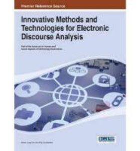 Innovative Methods and Technologies for Electronic Discourse Ana