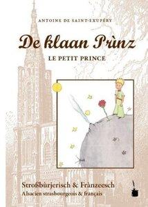 De klaan Prìnz, Le Petit Prince - Stroßbùrjerisch