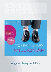 Millionär (DAISY Edition)