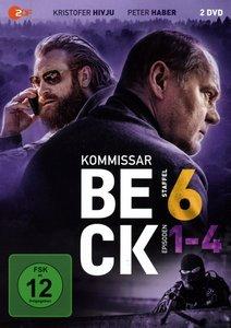 Kommissar Beck-Staffel 6