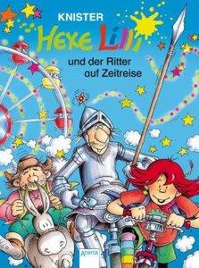 Hexe Lilli 15. Hexe Lilli und der Ritter auf Zeitreise